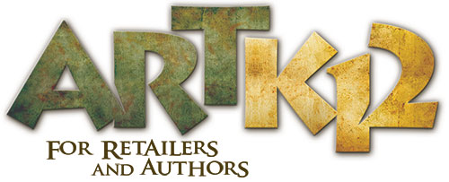 ARTK12 For Retailers & Authors
